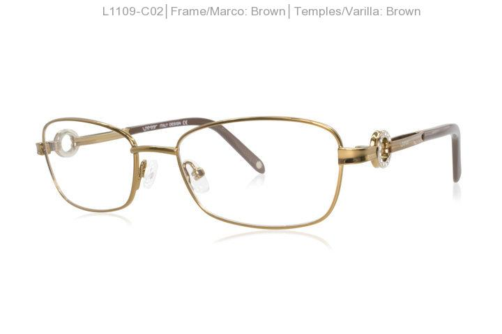 L1109-C02-2 Lamar-Optical