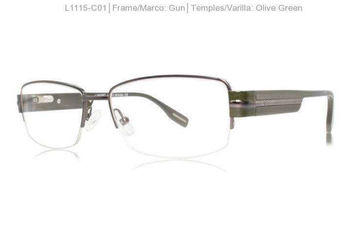 L1115-C01-2 Lamar-Optical