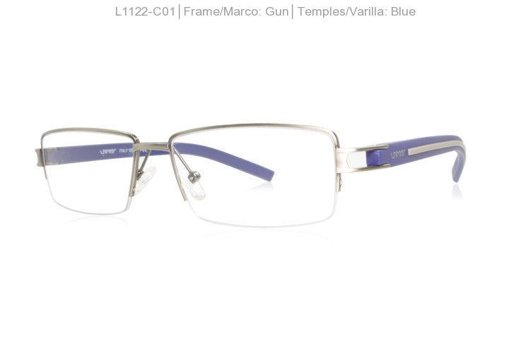 L1122-C01-2 Lamar-Optical