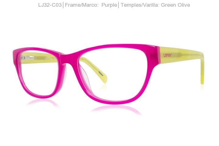 LJ32-C03-2 Lamar-Optical