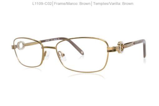 L1109-C02-2 Lamar-Optical