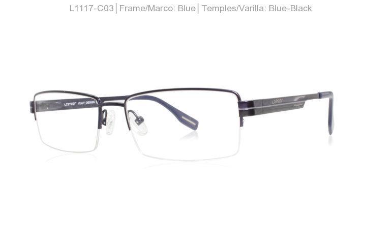 L1117-C03-2 Lamar-Optical