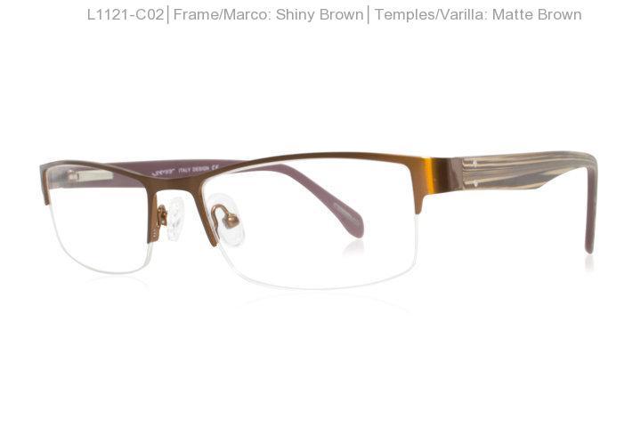 L1121-C02-2 Lamar-Optical