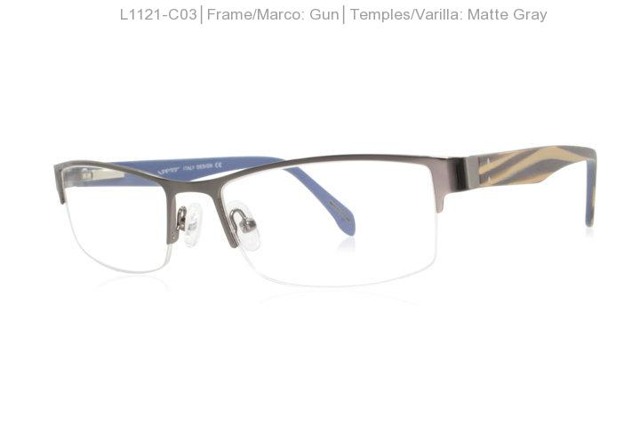 L1121-C03-2 Lamar-Optical
