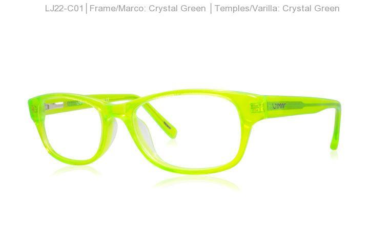 LJ22-C01-2 Lamar-Optical