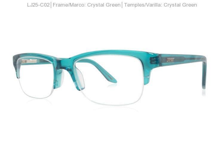 LJ25-C02-2 Lamar-Optical