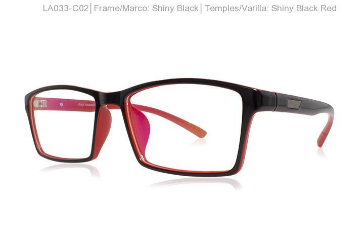 LA033-C02-2 Lamar-Optical