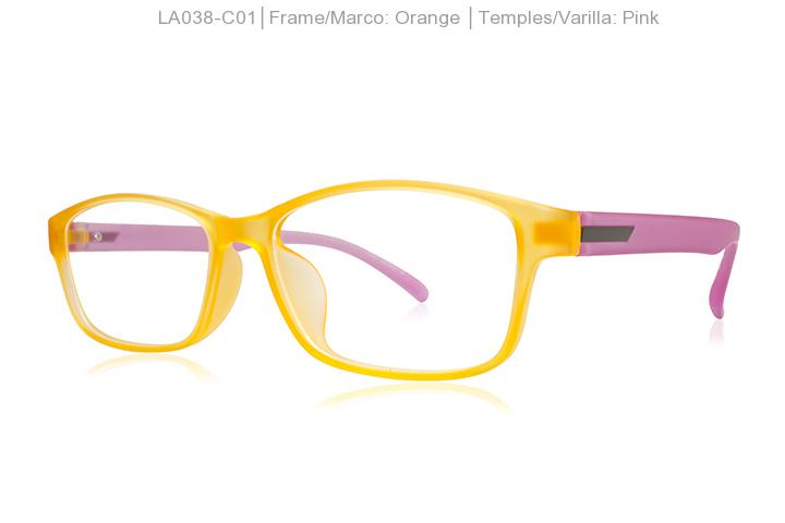 LA038-C01-2 Lamar-Optical
