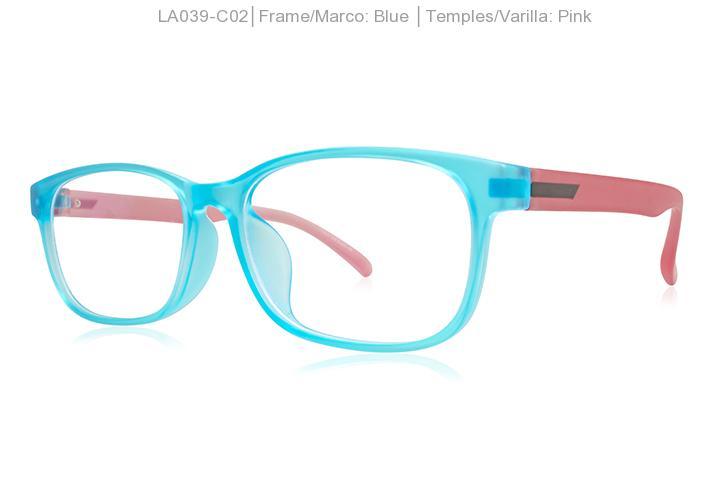LA039-C02-2 Lamar-Optical